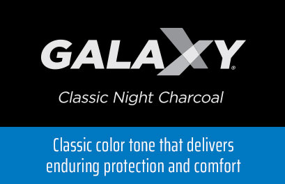 Galaxy Classic Night Charcoal